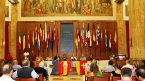 Soppressione dei Pte, il sindaco Formica presente alla riunione a Messina