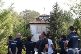 Provincia di Firenze, fermate otto persone militanti nelle compagini anarco-insurrezionaliste a livello nazionale