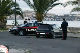 """Milazzo. Carabinieri, promossa la campagna """"estate sicura"""""""