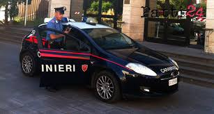 Pestaggio sul lungomare di Gioiosa in località San Giorgio (ME): i Carabinieri eseguono quattro ordinanze di custodia cautelare per lesioni gravi in concorso