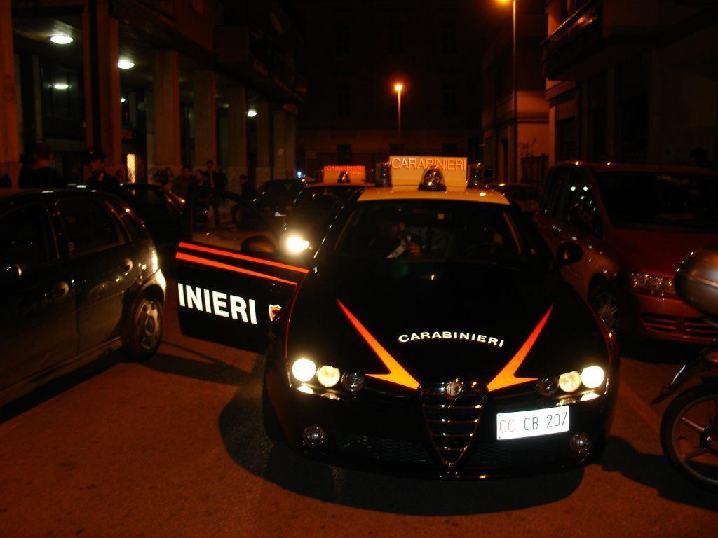 """Brolo (ME): uomo arrestato dai Carabinieri per detenzione ai fini di spaccio di """"marijuana"""""""