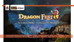 Il 26 ed il 27 agosto torna al Castello il Dragon Fest