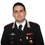 Barcellona P.G., il capitano Fabio Valletta lascia il comando della Compagnia Carabinieri