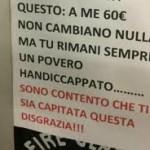 Milano, insulti a disabile per un parcheggio.  La Polizia di Stato interviene per individuare l´autore