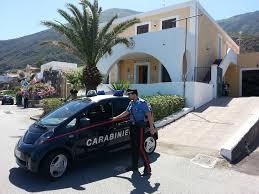 Lipari (ME): blitz dei Carabinieri. Un uomo e una donna in manette con 450 grammi di cocaina