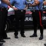 Tentano il colpo in una cartolibreria ma vengono bloccati dai Carabinieri: arrestati i 2 due autori del tentato furto