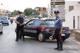 Carabinieri di Sant'Agata di Militello, ferragosto sicuro