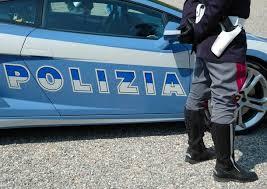 LA POLIZIA DI STATO DI TARANTO FERMA UN 42ENNE PREGIUDICATO PER TENTATO OMICIDIO AGGRAVATO