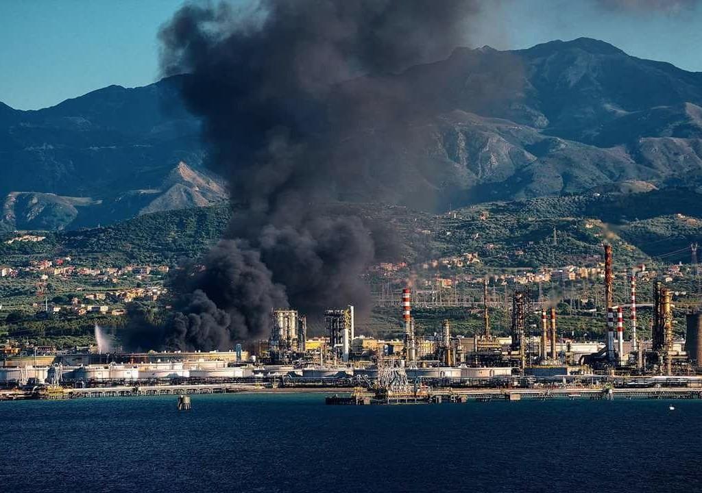ASSOCIAZIONE CAD SOCIALE, Dipartimento Enti locali per la provincia di Messina