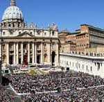 ROMA. CELEBRAZIONI SAN MICHELE: LE MURA DELLA SANTA SEDE APRONO LE PORTE ALLA POLIZIA DI STATO