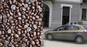 GUARDIA DI FINANZA DI TORINO: SEQUESTRATI CAFFE', ORZO E GINSENG'