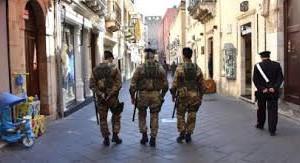 Valle dell'Agrò. Arrestati due soggetti per detenzione abusiva di armi clandestine