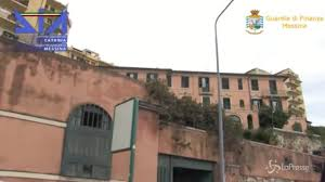 MESSINA: Sequestro penale del complesso immobiliare CAPPELLANI di Messina sede dell'omonima clinica