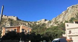 Criticità costone roccioso, il sindaco di Milazzo scrive al presidente della Regione