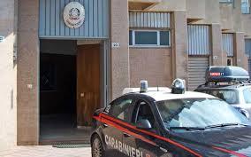 Messina: donna arrestata per maltrattamenti in famiglia in danno del convivente