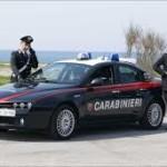 Milazzo (ME); messinese arrestato dai Carabinieri con l'accusa di detenzione ai fini di spaccio di sostanze stupefacenti