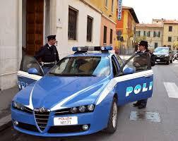"""E' in corso in Toscana e Puglia una vasta operazione della Polizia di Stato nei confronti dei componenti del """"commando"""" che, il 30 settembre 2016, ha assaltato due furgoni portavalori sull'autostrada A12 nei pressi di Pisa"""