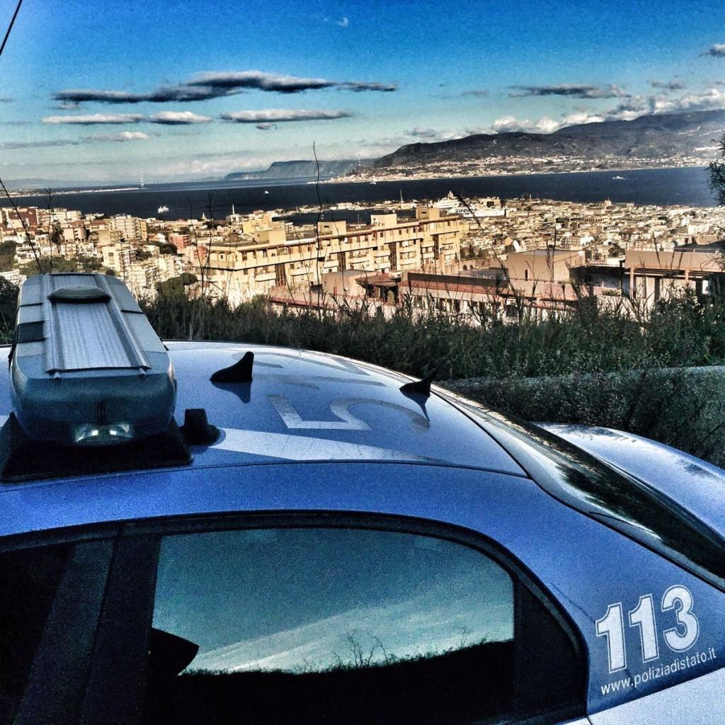 Messina. Diciannovenne arrestato dalla Polizia per droga