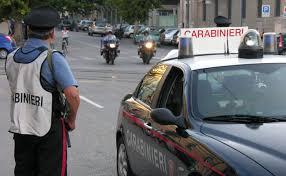 """Messina: arrestato dai Carabinieri un pregiudicato messinese per coltivazione e detenzione ai fini di spaccio di """"marijuana"""""""