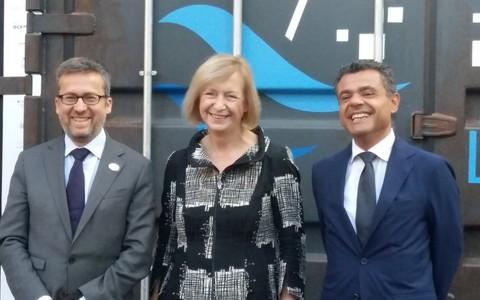 "Inaugurata a Torino la mostra ""Ocean Plastics Lab"""