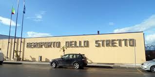 Collegamenti aeroporto Reggio-Messina, l'interesse di Milazzo