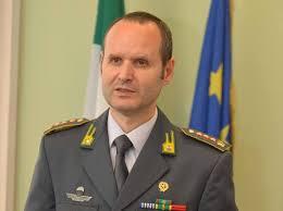 GUARDIA DI FINANZA. Avvicendamento al vertice del Comando Provinciale di Messina