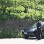 Operazione dei Carabinieri. Arrestati per estorsione padre e figlio affiliati alla famiglia mafiosa dei Tortoriciani