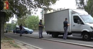 """""""ULTIMO MIGLIO"""": OPERAZIONE ALTO IMPATTO DELLA POLIZIA DI STATO"""
