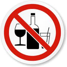 Divieto di vendita di bevande in contenitori di vetro o in lattina durante la festa di S. Stefano