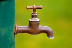 Giovedì 19 interruzione erogazione dell'acqua al Borgo di Milazzo