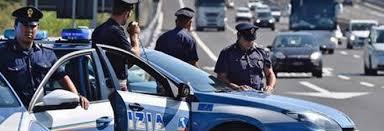 Appuntamento annuale tra la Polizia di Stato, la Polizia Stradale e l'Aiscat (Associazione Italiana Società Concessionarie Autostrade e Trafori)