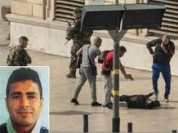 Un arresto europeo della Polizia di Stato emesso dalle autorità francesi nei confronti del tunisino Anis Hannachi fratello dell'autore dell'omicidio di due ragazze francesi lo scorso primo ottobre