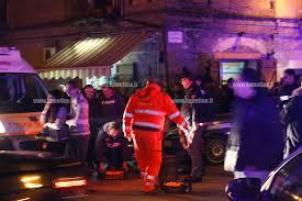 Omicidio Berlingeri Francesco – arrestata giovane coppia di Lamezia Terme