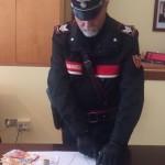 Montecatini Terme: Arresto in flagranza di tre persone per furto aggravato in concorso