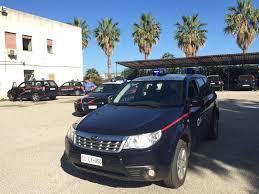 Capo D'Orlando, 2 arresti per violazione di domicilio e furto aggravato di energia elettrica