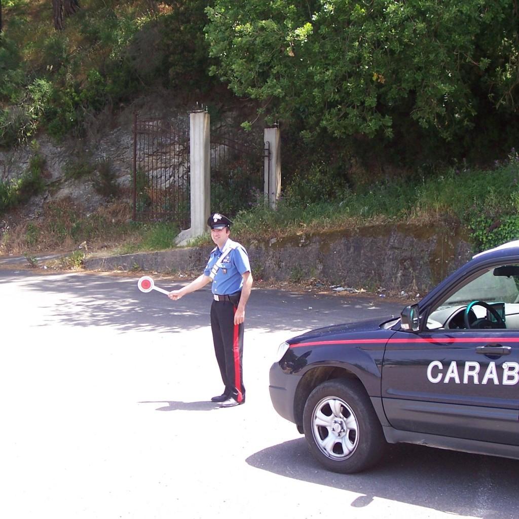 Messina (ME): Quattro arresti effettuati dai Carabinieri della Compagnia Centro in esecuzione di provvedimenti restrittivi emessi dall'Autorità Giudiziaria