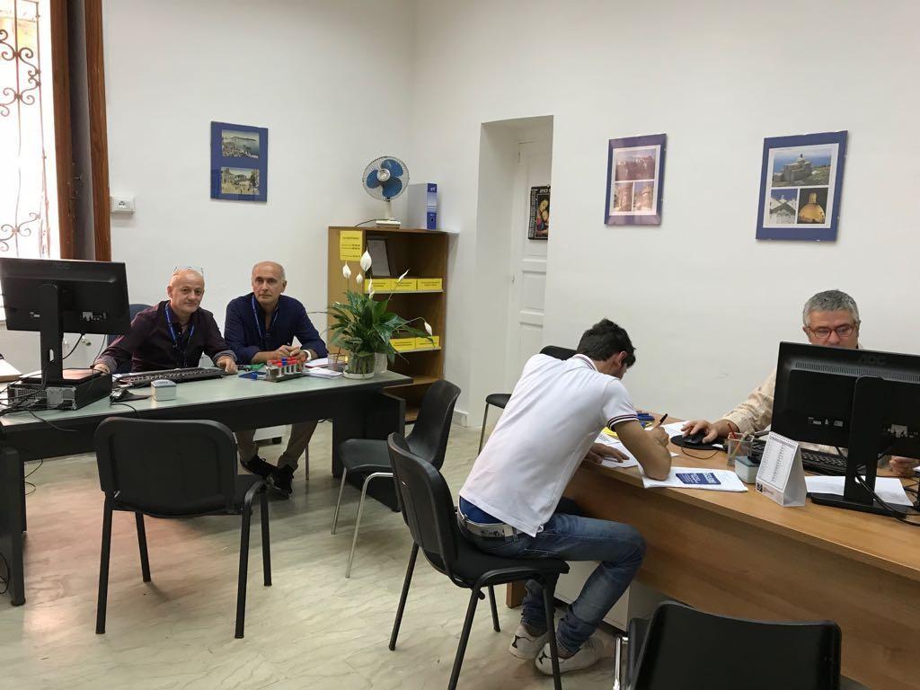 Milazzo. Acquisite già 30 richieste di Carta identità elettronica nei primi due giorni