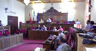 Martedì 31 ottobre Consiglio comunale ordinario