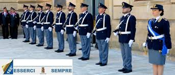 Concerti della Polizia di Stato in alcune grandi stazioni per il 110°  anniversario della Polizia Ferroviaria