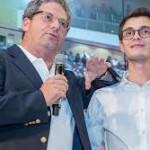 Luigi Genovese a Milazzo nella sede del CAD Sociale per parlare di ambiente e bonifiche