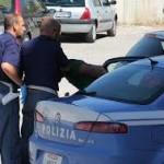 Tentano il colpo in un appartamento di via del Santo. Ladri sorpresi e arrestati dalla Polizia di Stato
