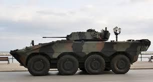 """OPERAZIONE """"BROKEN TANK"""".Trasportavano in Somalia mezzi militari fuori uso senza rimuovere le dotazioni belliche: arrestati in 4, tra Firenze, Pisa e Trapani"""