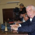 Conferenza stampa del presidente del Consiglio comunale Gianfranco Nastasi