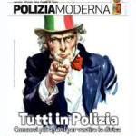 """""""Polizia Moderna"""": il numero di ottobre"""