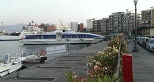 Cambia la viabilità all'interno del porto. Ordinanza dell'Autorità portuale