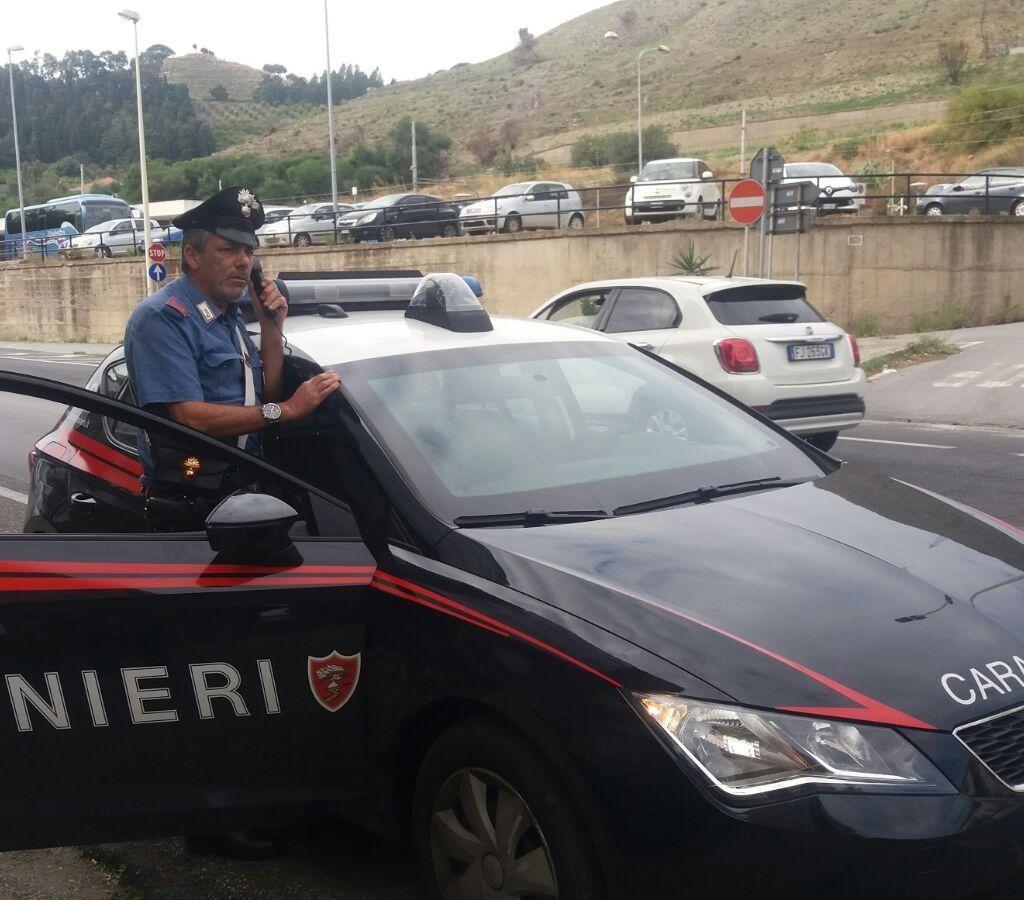 Messina. Carabinieri Nucleo radiomobile: incensurato arrestato in flagranza di spaccio