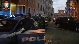 """ROMA. 'NDRANGHETA: TRAFFICO INTERNAZIONALE DI STUPEFACENTI TRA ITALIA E AMERICA LATINA. SEQUESTRATI OLTRE 500 Kg. DI COCAINA E ARRESTATI 19 SOGGETTI Operazione """"LA ROMANA"""" – """"FIREMAN"""""""