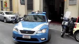 POLIZIA DI STATO DI VARESE: SGOMINATA ORGANIZZAZIONE CRIMINALE DEDITA ALL´ESTORSIONE E ALL´USURA