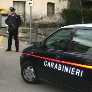 Messina: i Carabinieri arrestano pregiudicato rumeno in esecuzione di ordine di carcerazione per maltrattamenti in famiglia e lesioni personali aggravate