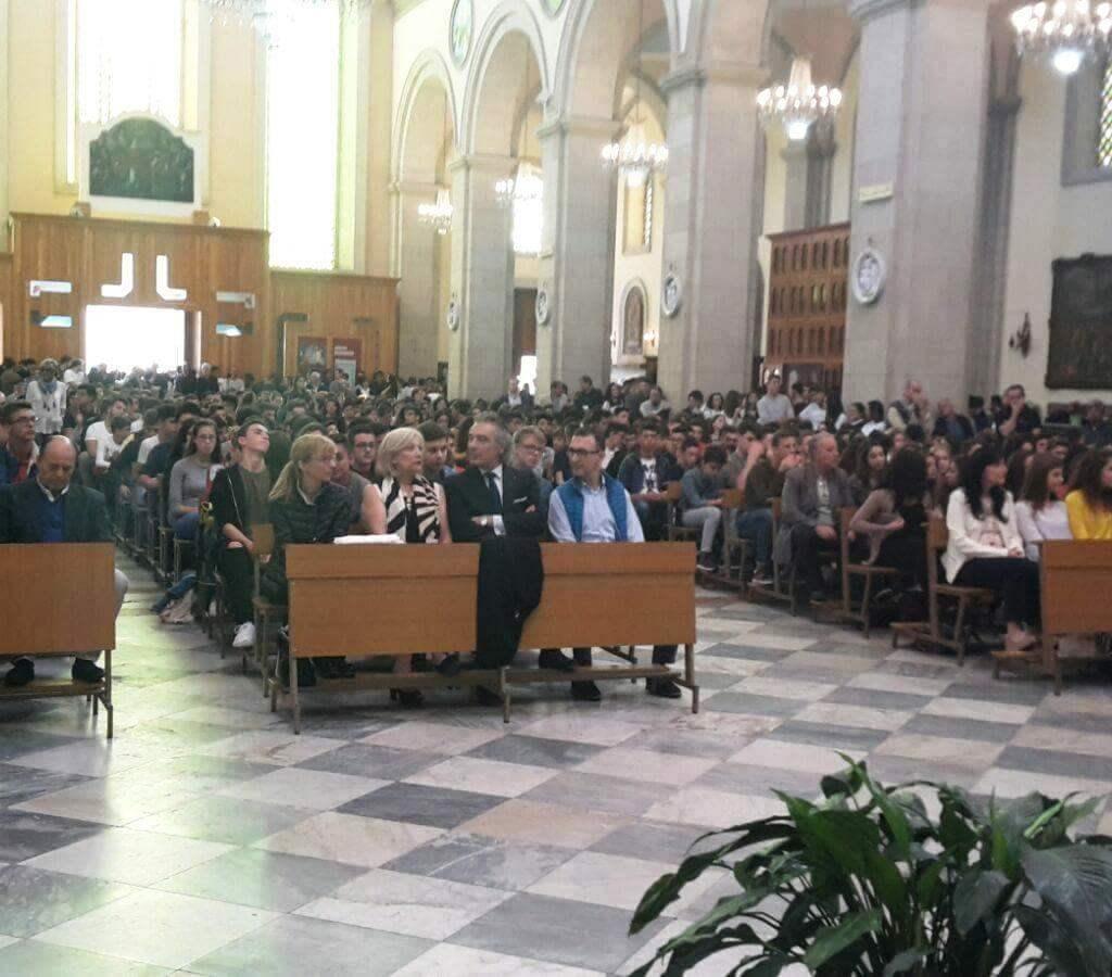 L'Istituto Majorana punto di riferimento dei giovani della provincia di Messina